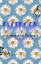 FACEBOOK conversations by Nsthsy_