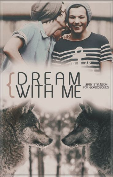 Dream with me - l.s (a/b/o)