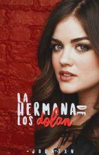 La Hermana De Los Dolan → Matt Espinosa by -johnsxn