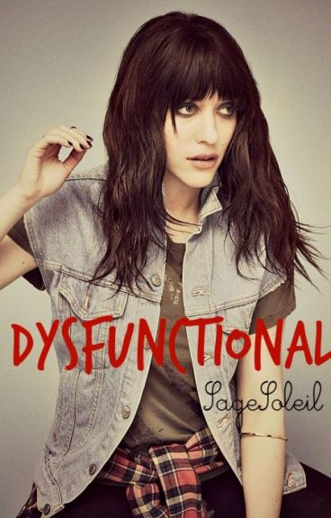 Dysfunctional (girlxgirl)