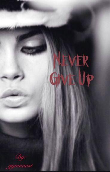 Never Give Up (avec Louis Tomlinson) {en pause}
