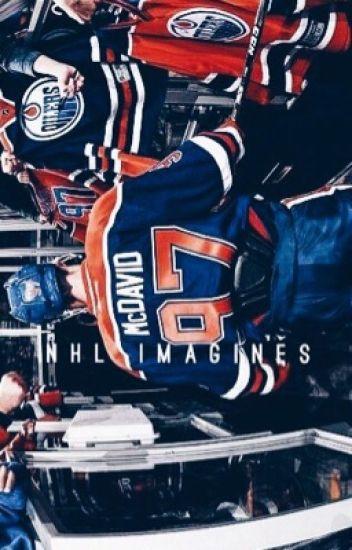 NHL Imagines (REQUESTS CLOSED)