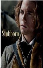 Stubborn (Jasper Hale Story) by Cayla_Brooke