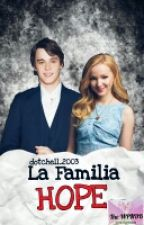 La Famila Hope ( dotchell ) [NOMINADA] by SoyUnaDotcheller