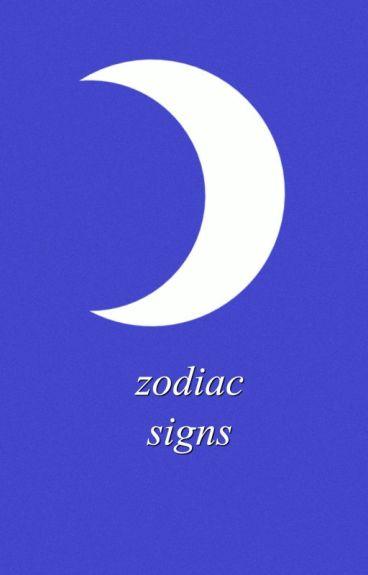 ♚ Zodiac Signs 2 ♚