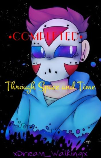 Through Space and Time (H2OWildcat One-Shots) *COMPLETED!*