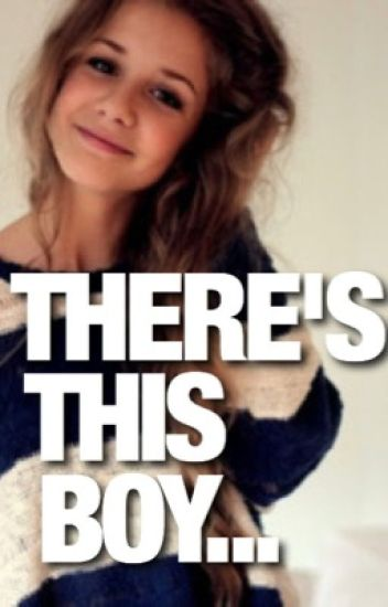 There's This Boy...Jacob Sartorius Fanfiction