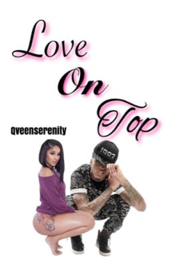 Love On Top ( on hold )