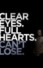 Clear Eyes (Tim Riggins Story) by Cayla_Brooke