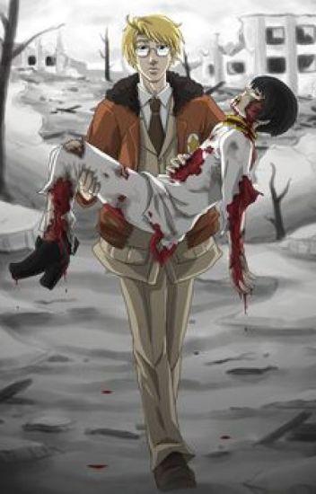 Missing Halloween - Annie~chan - Wattpad