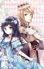 الملك السادي و الاميرة الفاتنه by hemeko_chan