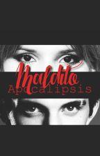 Maldito Apocalipsis / 10k y Phoenix by TheLadyTrouble