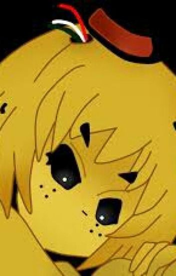 Can You Resist? A Five Nights In Anime Fanfic Sequal