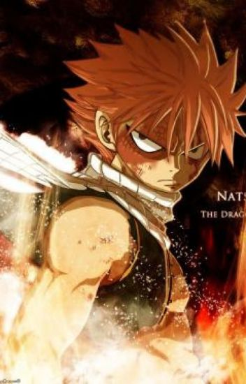 Natsu Revenge
