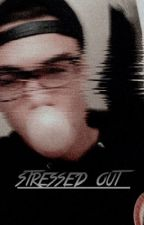 Stressed Out ; g.d. by isolatedjimin