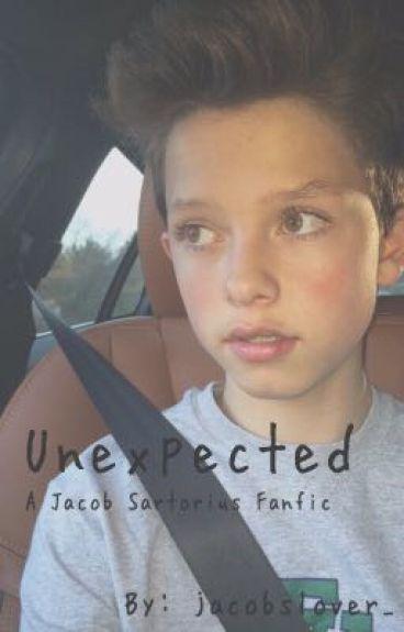 Unexpected ~ A Jacob Sartorius Fanfic