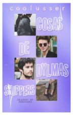 cosas de newtmas/dylmas shippers humor by coolusser