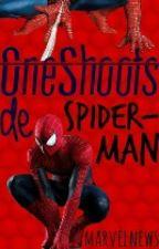 Spiderman Y Tu© by marvelnews