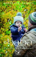 A Babá (COMPLETO ATÉ 12/12) by DressaRaquel_Oficial