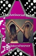 The Anti-Social Rebel by JokersForever