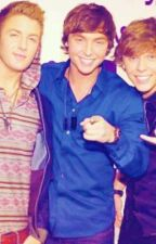 Emblem3 Imagines by TracyMills