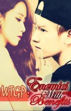 Enemies with benefits (soon) by ballpenniako