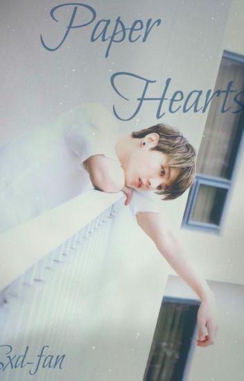 Paper Hearts / BTS - Yaoi