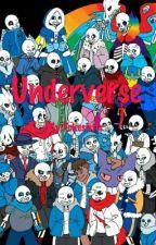 Underverse by Pokesister