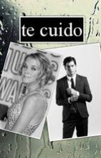 Te Cuido...(#Gernay) ||TERMINADA|| by sof_ddrio