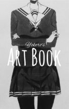 Yokoro's Art Book! by Yokoro