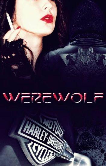 Werewolf M.C