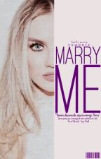 Marry me; zerrie ✔️ by nsweetx