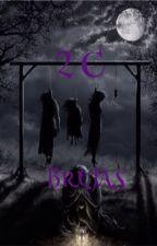 2 C brujas by otaku_fallen