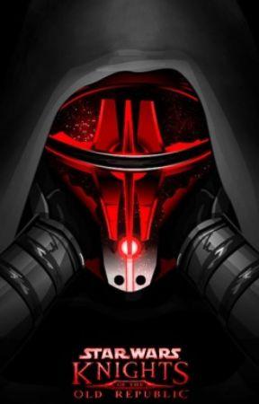Star Wars: Revan's Return by AdamtheCarrot