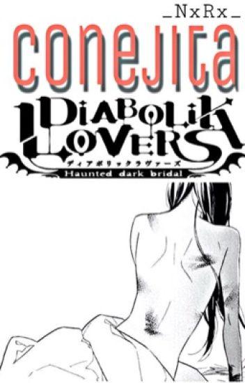 C O N E J I T A  ; Diabolik Lovers