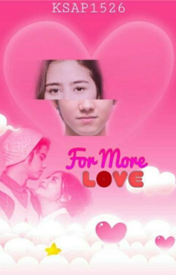 For More Love