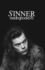 Sinner (harry styles) by readingbooks76