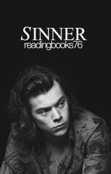 Sinner (harry styles)