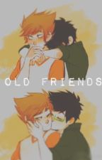 Old friends by _gardengnostic_