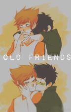Old friends by _gardengnostic_