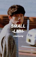 SMALL || LMH by -ntaehyung