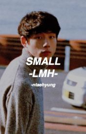 SMALL by -ntaehyung