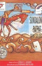 Ang Sundalong Patpat ni Virgilio Almario by HikaruChiin