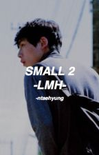 SMALL   [2] || LMH by -ntaehyung