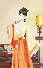 Hoa Thiên Cốt chi sơ tâm vẫn by tieuquyen28_1