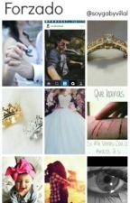 Matrimonio Forzado  |Mario Bautista| by iquealon