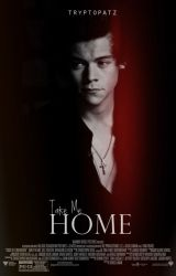 Take Me Home • h. styles ✔ by tryptopatz