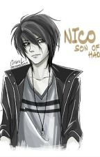 "Nico Di Angelo Y Tu . ""Inesperado"" One Shot by Aledachan"