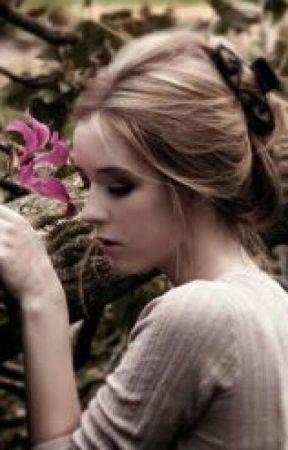 Innocent Lily by huma_mahmood