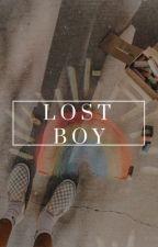 Lost Boy |ns by flowertsx